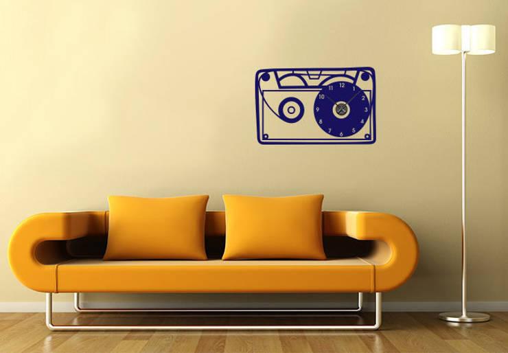 Projekty,  Gospodarstwo domowe zaprojektowane przez K&L Wall Art