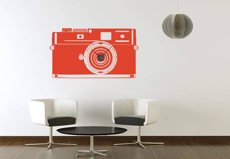 Huishouden door K&L Wall Art