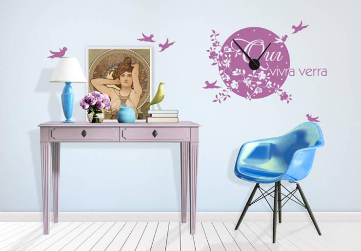 Hogar de estilo  por K&L Wall Art,