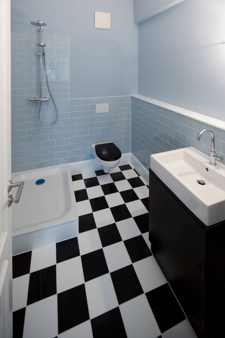 Bathroom by mori