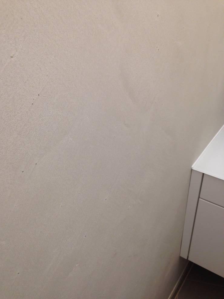 Kamar Mandi oleh Jakob Messerschmidt GmbH - Malerfachbetrieb,