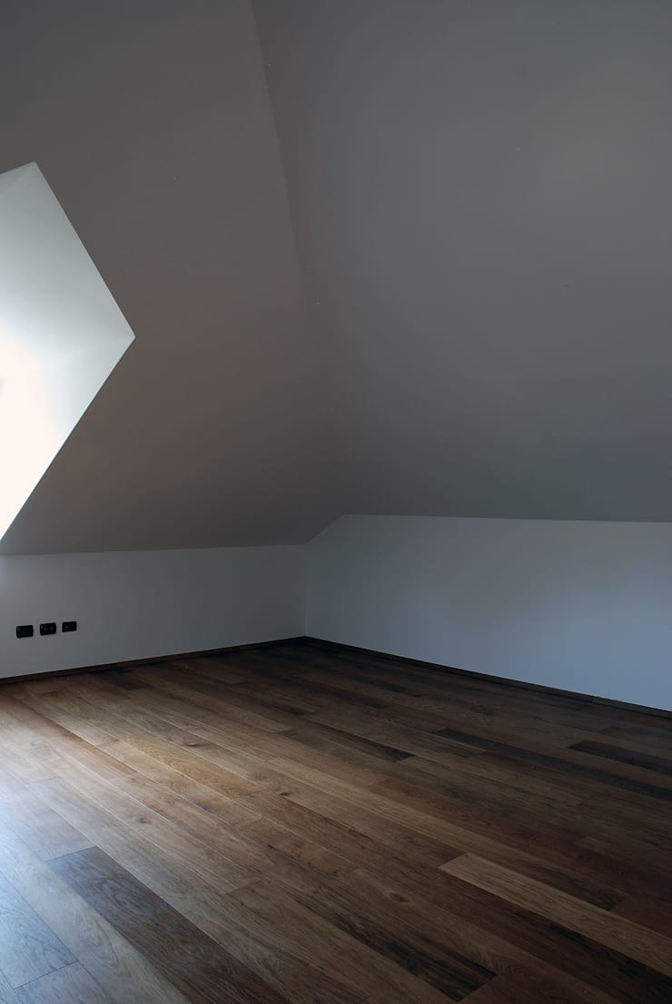 Kamar Tidur oleh sergio fumagalli architetto, Modern