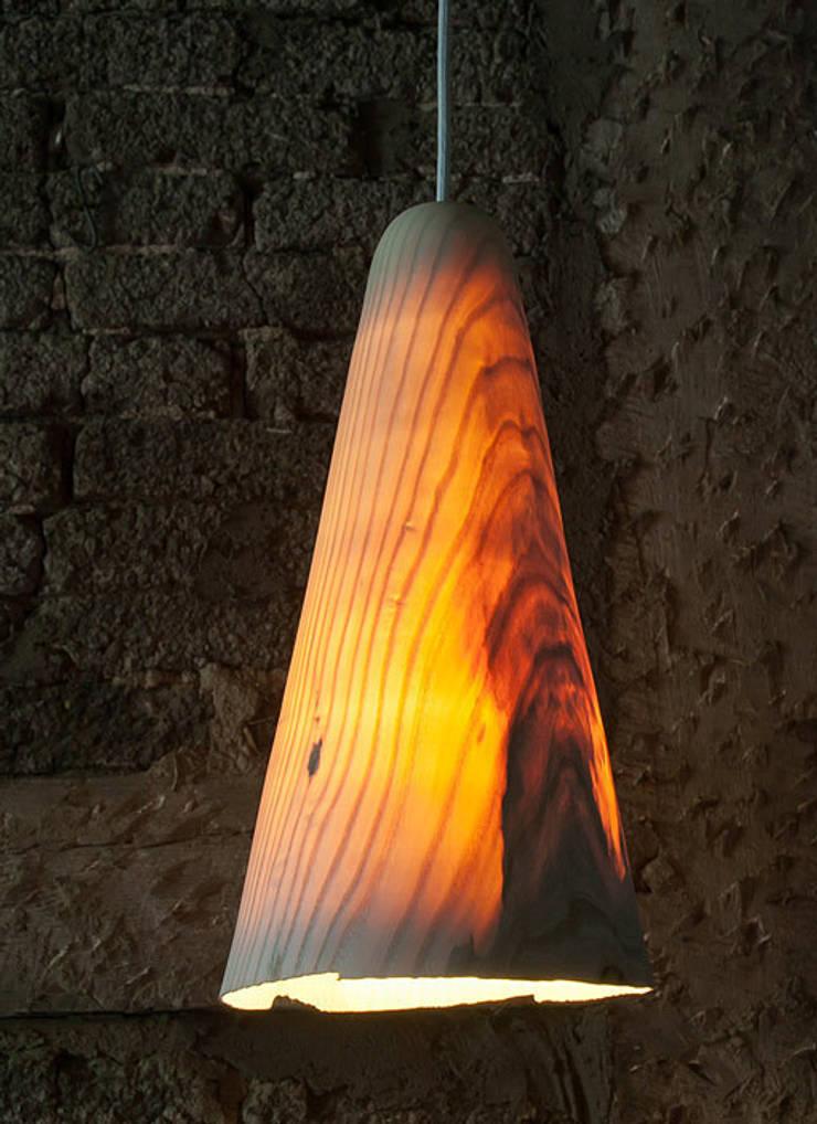 scandinavian  theo Christian Masche Holz Design Skulptur, Bắc Âu