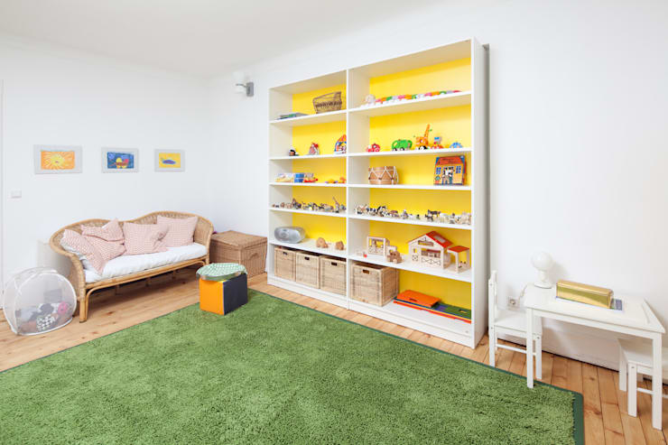 Nursery/kid's room by mori,