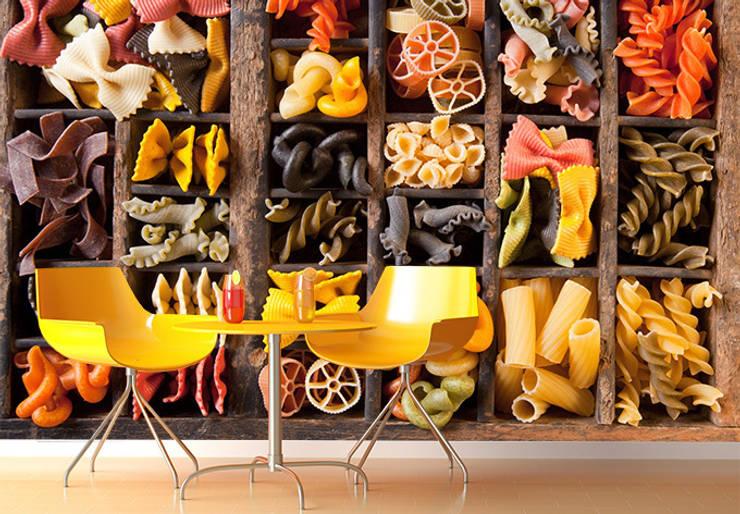 Muren & vloeren door K&L Wall Art