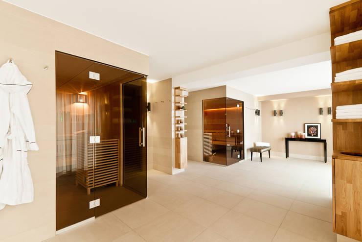 SPA Hotel Zum Taufstein:  Hotels von RAUM + INHALT