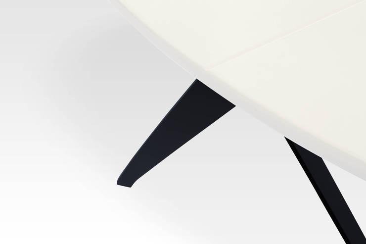 PLEKTRON Couchtisch Lack: modern  von joval GmbH,Modern