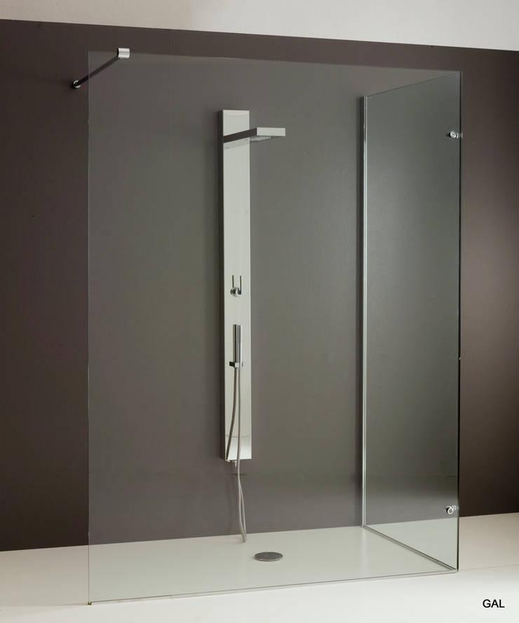 Badezimmer von GAL srl,