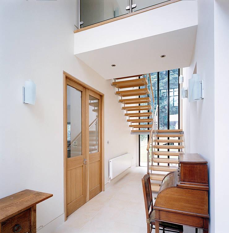 Marlow House:   by TLA Studio
