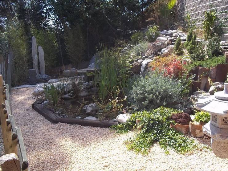 Сады в . Автор – VIVSA. VIVIENDA SANA