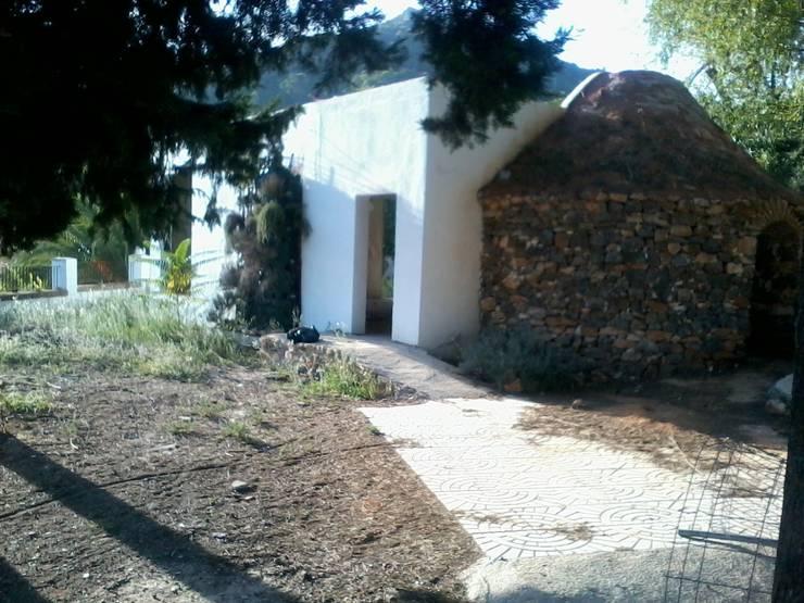 REFORMAS: Casas de estilo  de VIVSA. VIVIENDA SANA
