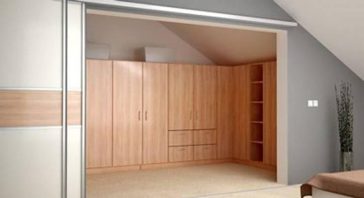 deinSchrank.de GmbH:  tarz Giyinme Odası