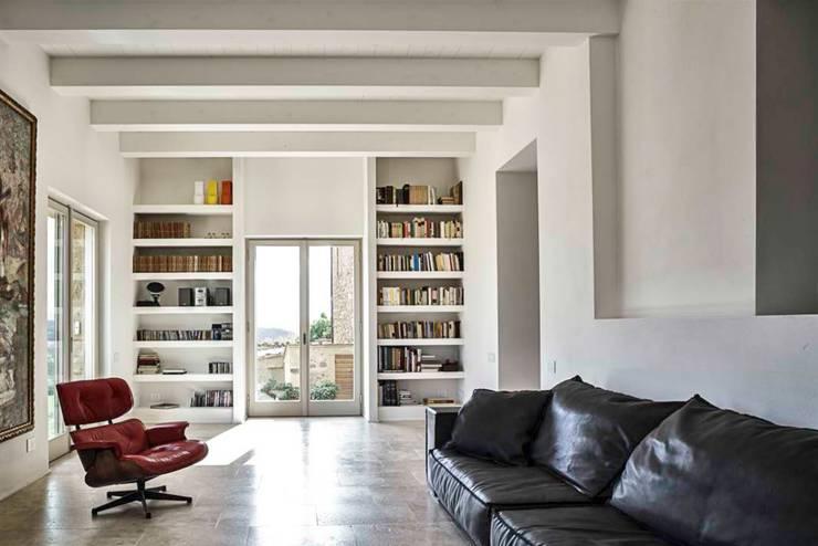 vps architetti:  tarz Oturma Odası