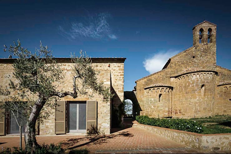 Huizen door vps architetti