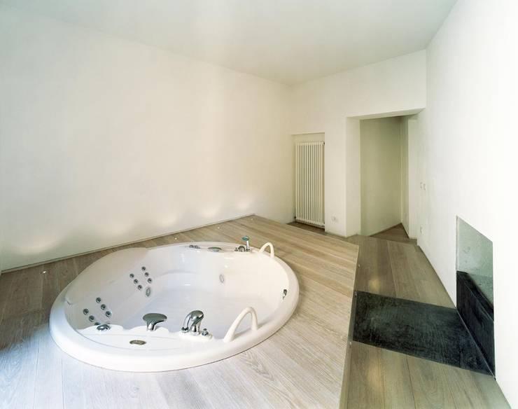 vps architettiが手掛けた浴室