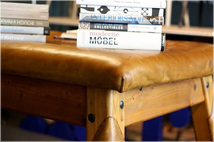 industrial  by func. functional furniture , Industrial