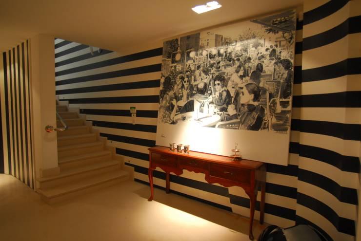 Scultura & Design S.r.l.:  tarz Koridor ve Hol