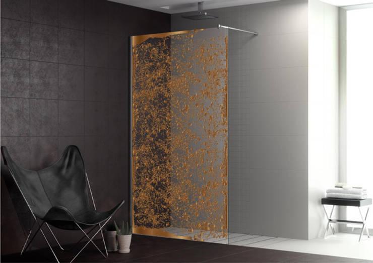 Diseño e Ideas frescas para los cuartos de baños:  de estilo  de Decoration Digest blog
