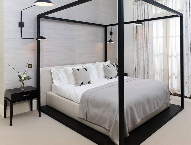 Camera da letto in stile in stile Eclettico di homify
