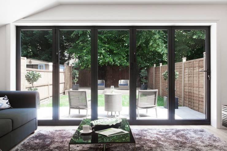 London—SE22:  Terrace by kt-id