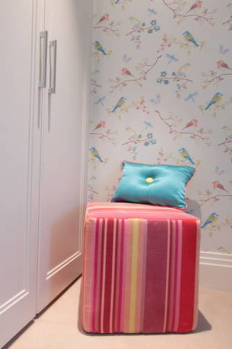 Children's Bedroom :  Bedroom by kt-id