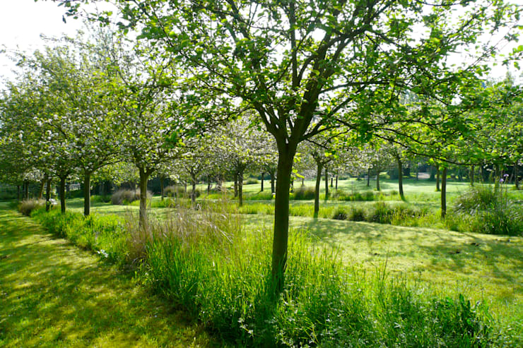 Garten von Landscapes & Cie