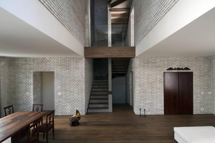 Bedroom by lorenzo guzzini