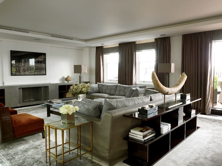 Belgravia 2:   by TLA Studio