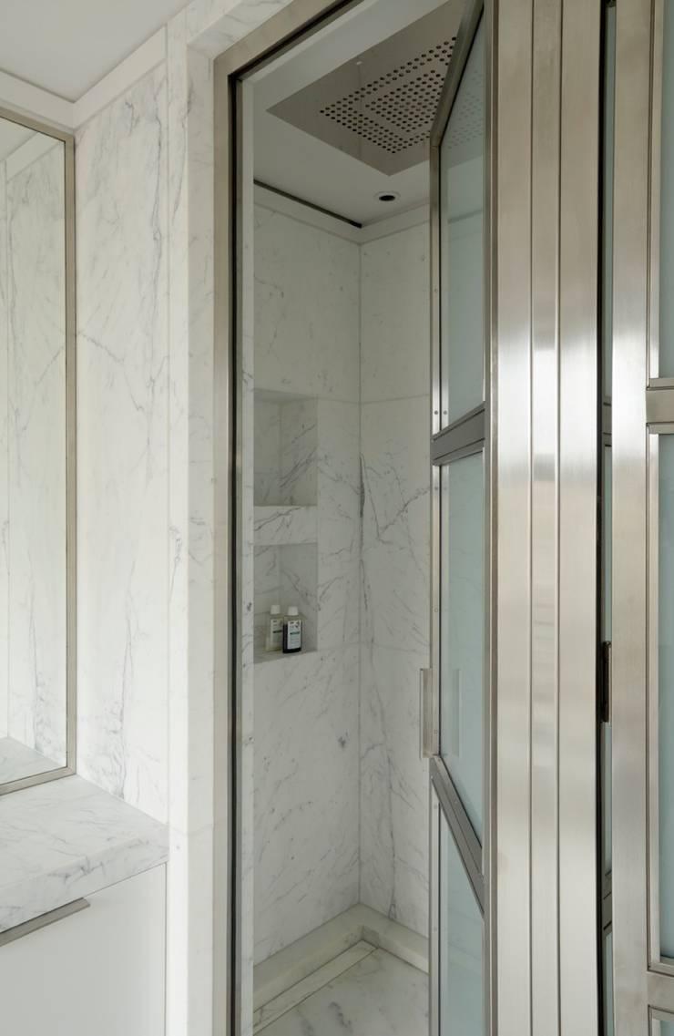 Mayfair Apartment:   by TLA Studio