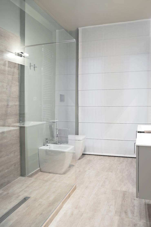 Bathroom by Studio Guerra Sas