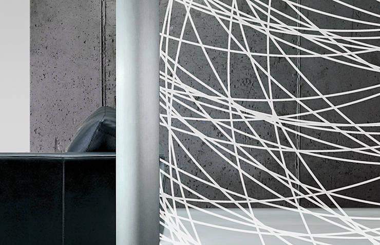 Round3: Casa in stile  di Massimo Ballardin
