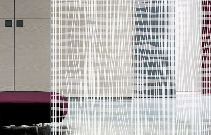 Ramen & deuren door Massimo Ballardin