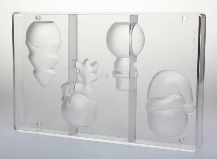 industrial  by Gaudenzio Ciotti - Design Studio, Industrial