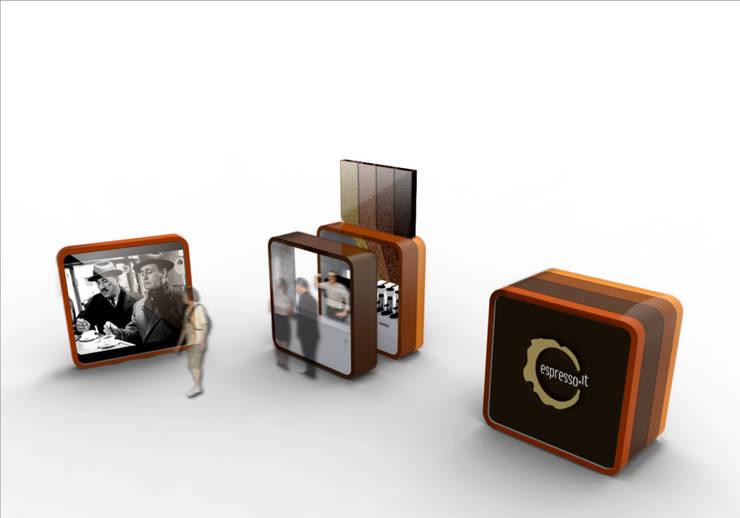 de Gaudenzio Ciotti - Design Studio Ecléctico
