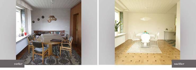 Essen:   von Home Staging Cornelia Reichel