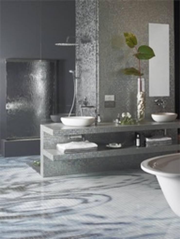 Font Barcelona:  tarz Banyo, Modern