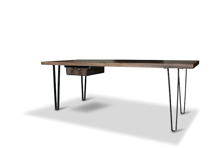 Schreibtisch Esstisch:  Esszimmer von neuformat möbeldesign