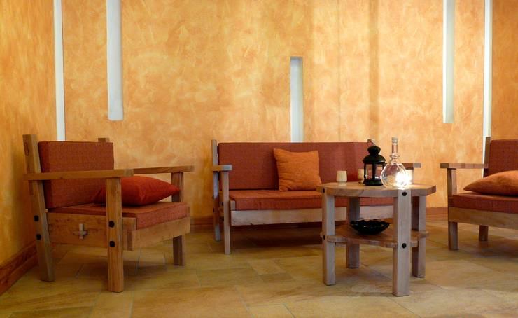Credenza Per Sala Ristorante : Esempi di colori per le pareti caldi e raffinati