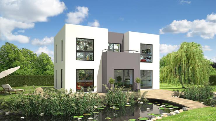 Bauhaus 152:   von Bau mein Haus - eine Marke der Green Building Deutschland GmbH