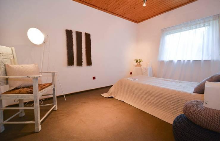 Habitaciones de estilo  por Luna Homestaging, Moderno