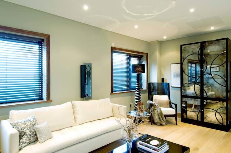 London NW8:  Living room by kt-id