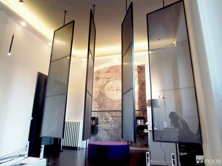 VITA REFORM:  in stile  di NOMADE ARCHITETTURA E INTERIOR DESIGN