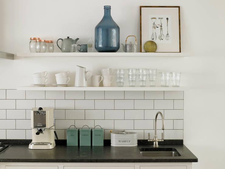 廚房 by LEIVARS
