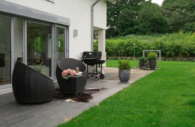 Garten:  Garten von Luna Homestaging