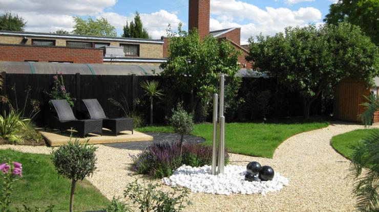 GARDEN:  Garden  by 2A Design