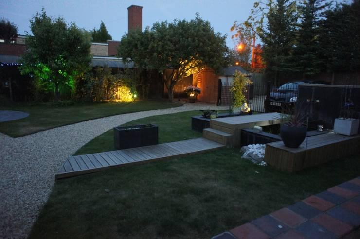 Garden  by 2A Design