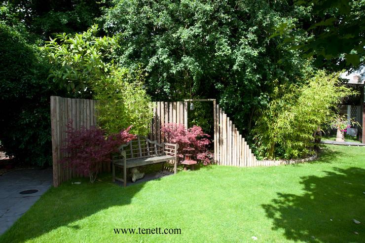 Jardines de estilo  por 2A Design