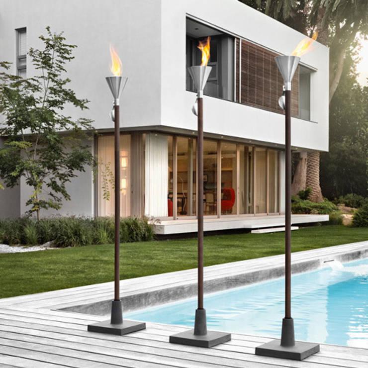 modern  oleh casa-elements, Modern