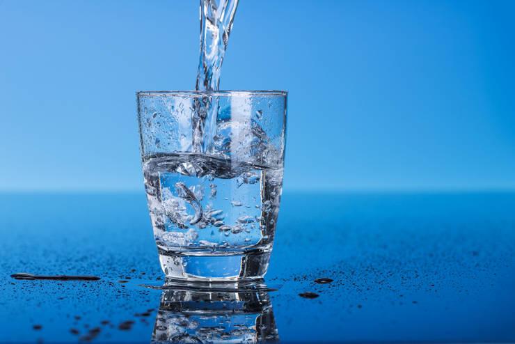 Trinkwasserfiltration - Trinwasserveredelung:   von casa-elements