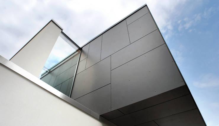 Casas de estilo  por Architekten Spiekermann